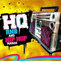 HQ RnB and Hip Hop Maker